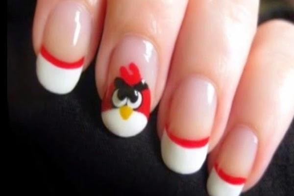 Nail salon designs gamer nails salon designs gamer nails salon designs 1 prinsesfo Images