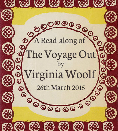 The Voyage Out Read-Along