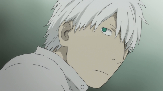 Mushishi Zoku Shou Episode 5 Subtitle Indonesia