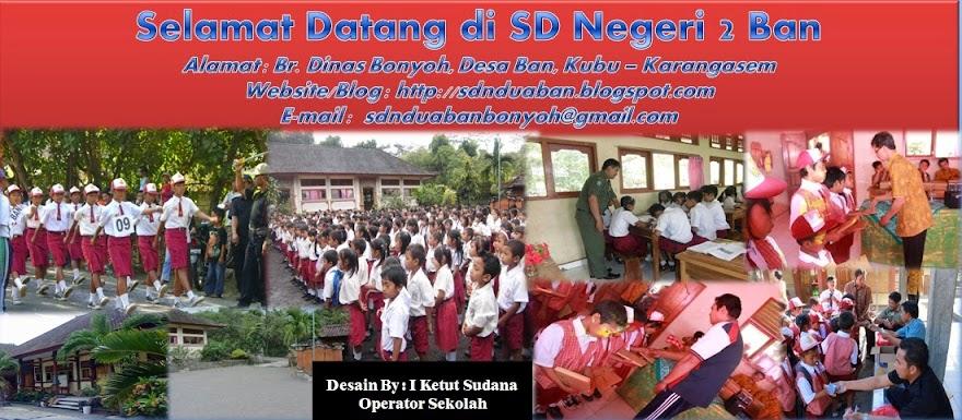 SDN 2 BAN