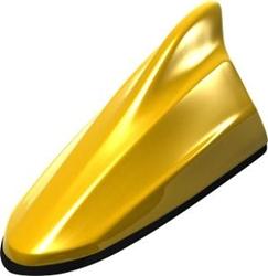 FDA4H-Y70P Honda Helios Yellow Pearl