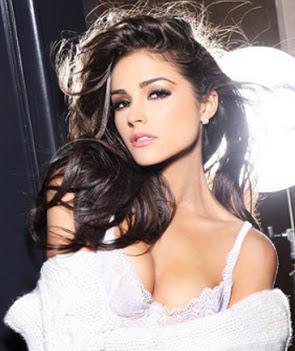 Olivia Culpo Pemenang Miss Universe 2012