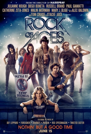  K Nguyn Rock -  Rock Of Ages