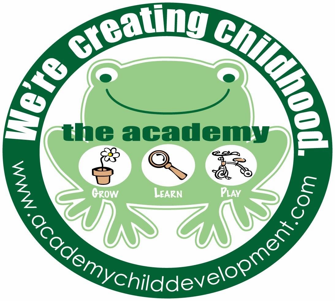 MEET A.C.E. THE FROG  (ACADEMY CHILDREN EXCEL)