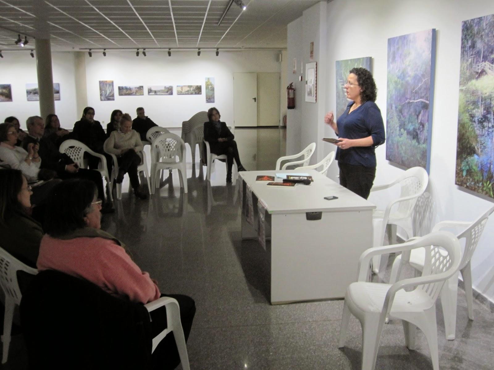 Puentes y Muros: 5ª Edición de Grito de Mujer en Molina de Segura