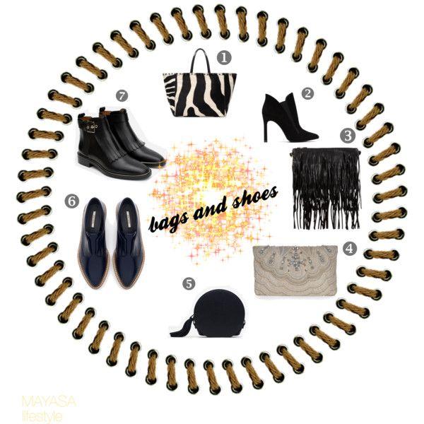 accessoires sac et chaussures
