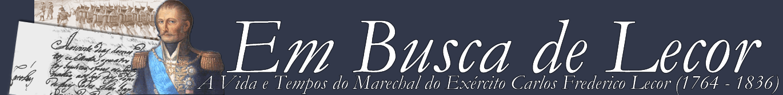 EM BUSCA DE LECOR