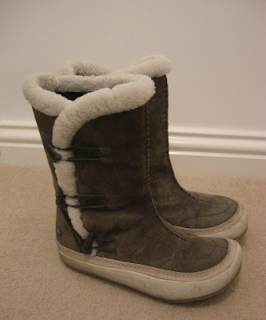 Merrell Spirit Tibet - warm, comfortable and stylish winter boots