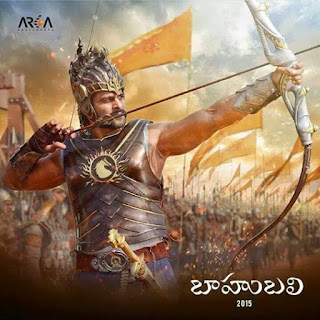 Baahubali Teaser Launch