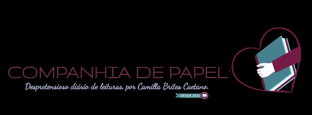 COMPANHIA DE PAPEL