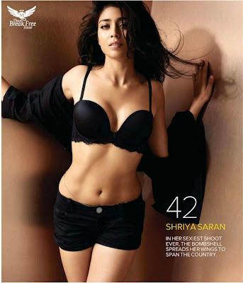 Sexy Shriya Saran hot Photos