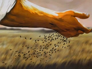 "Pentecost 5 Sermon: ""Parable of the Sower"""