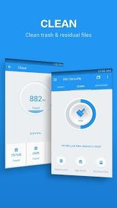 360 Security v3.4.2 Antivirus APK Android