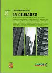 25 ciudades - Las mejores Lecturas de Verano de La Voz del Interior