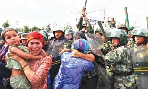 Konsul China: Rakyat Indonesia Ditipu Pemberitaan Uighur