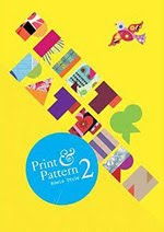 FIND ME IN THE PRINT & PATTERN 2 BOOK