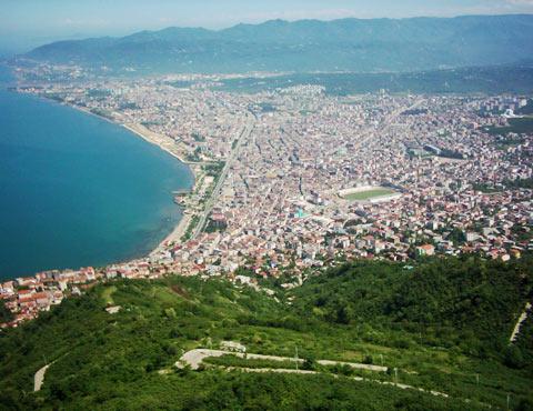 Karadenizin güzellikleri