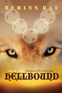 Review: Hellbound by Berinn Rae