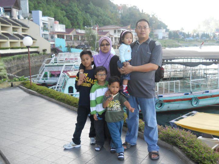 My Family....