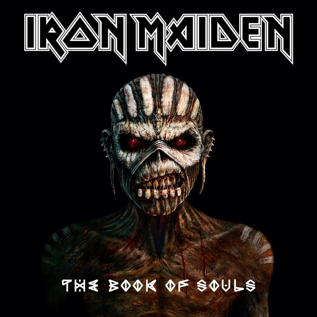 Sur nos platines? - Page 3 Iron-maiden-the-book-of-souls-2015