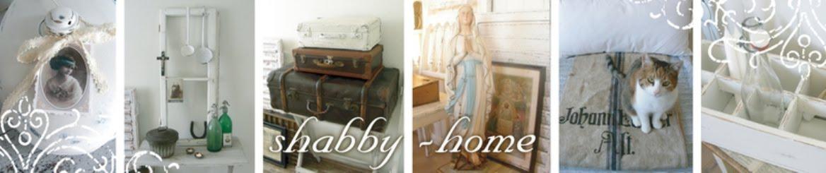 shabby-home