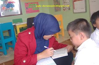 pentingnya pendidikan anak usia dini atau PAUD
