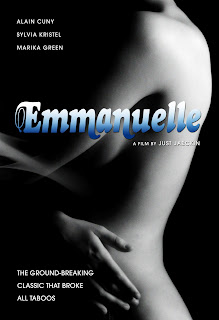 Hồi Ức Của Emmanuelle