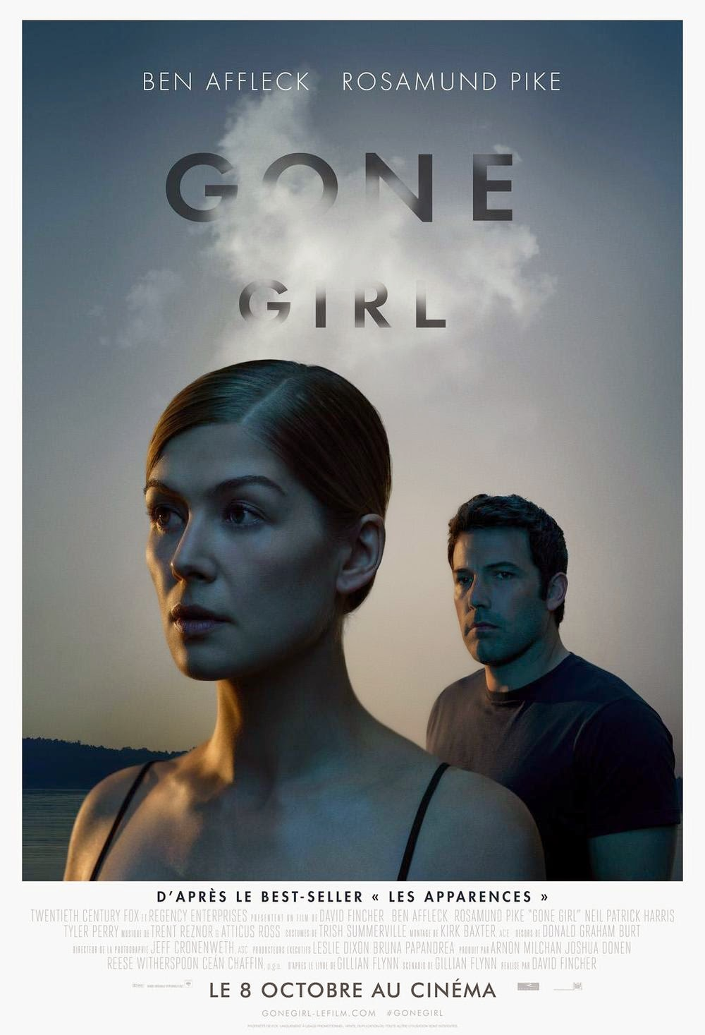 Photo of Gone Girl (2014)