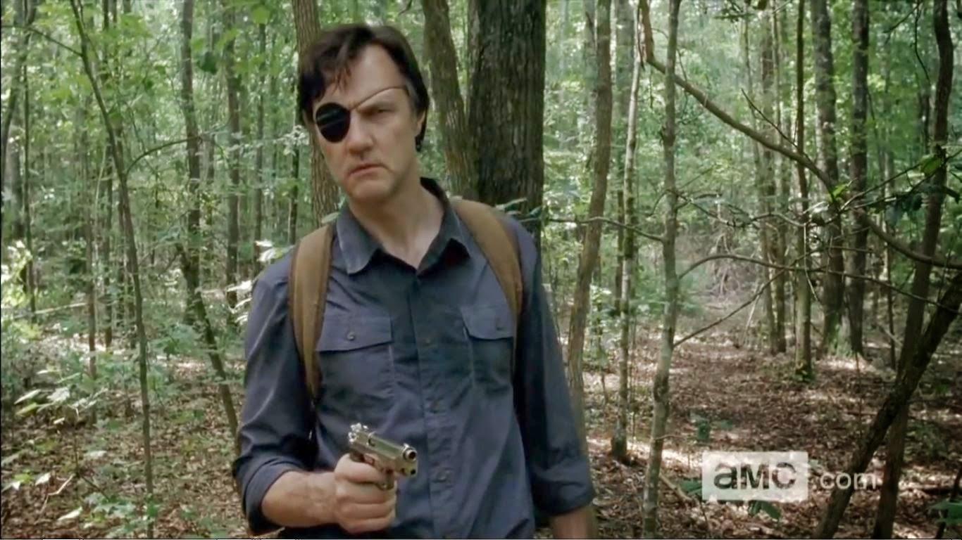 Ảnh trong phim Xác Sống 4 - The Walking Dead Season 4 3