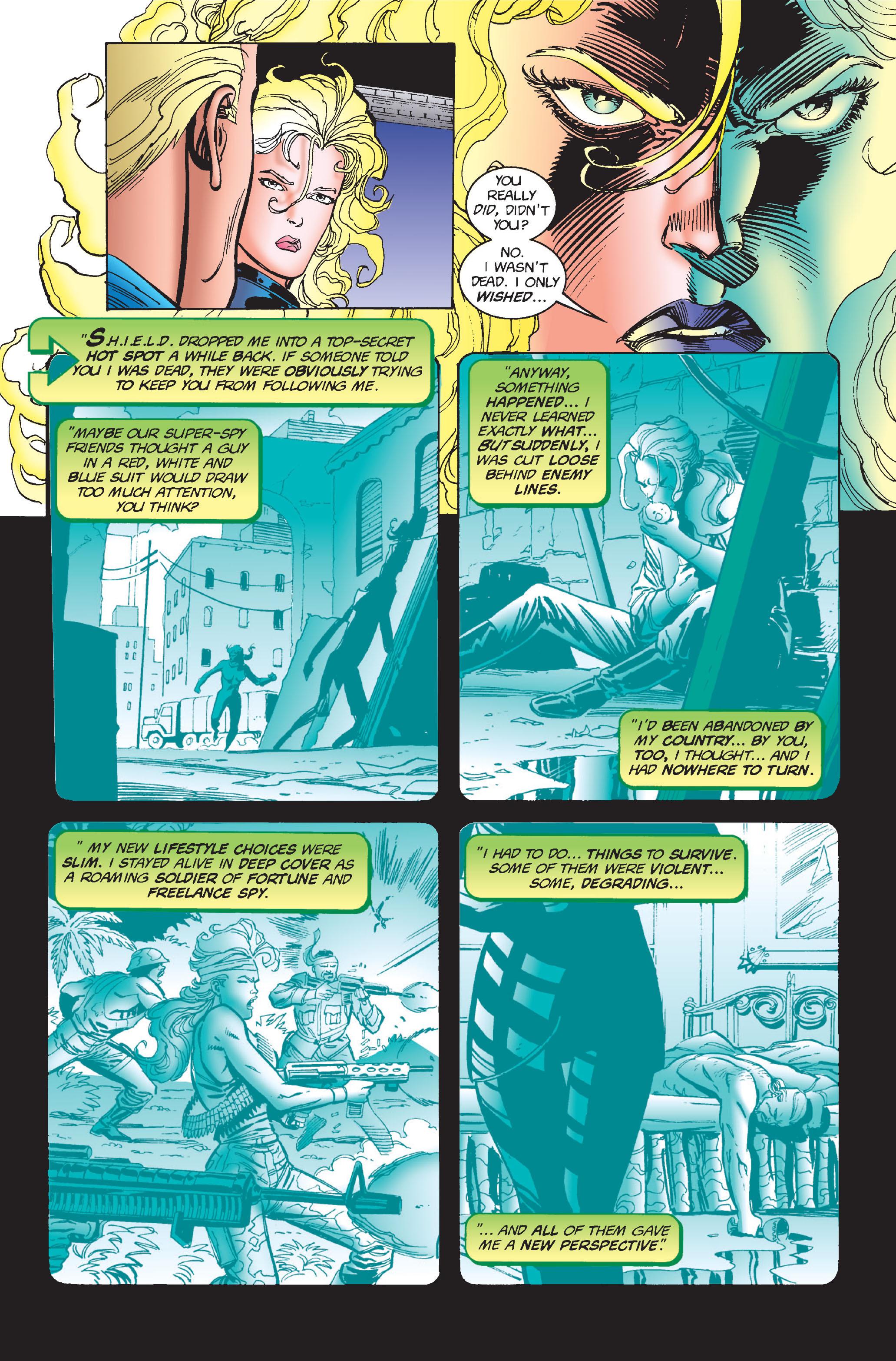 Captain America (1968) Issue #446 #400 - English 13