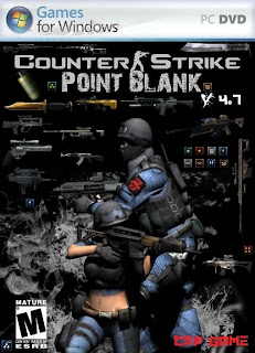 [PC] Counter Strike Point Blank V4.7