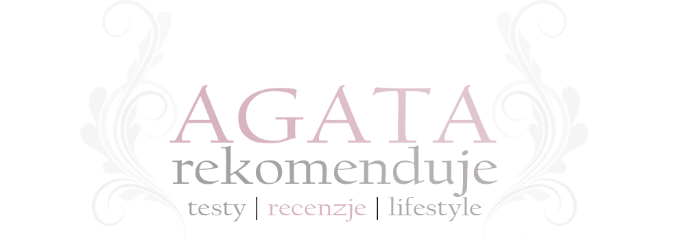 Agata-Rekomenduje