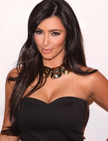 Spicy looks of Kim Kardashian the perfect diva