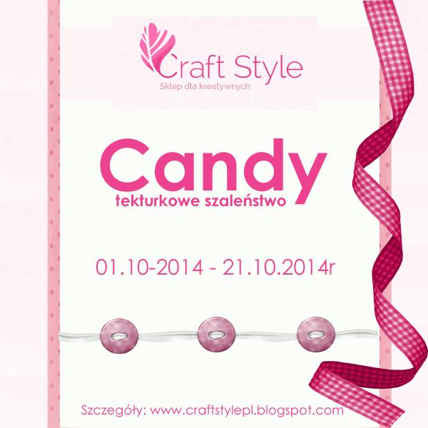 Candy do 21 października