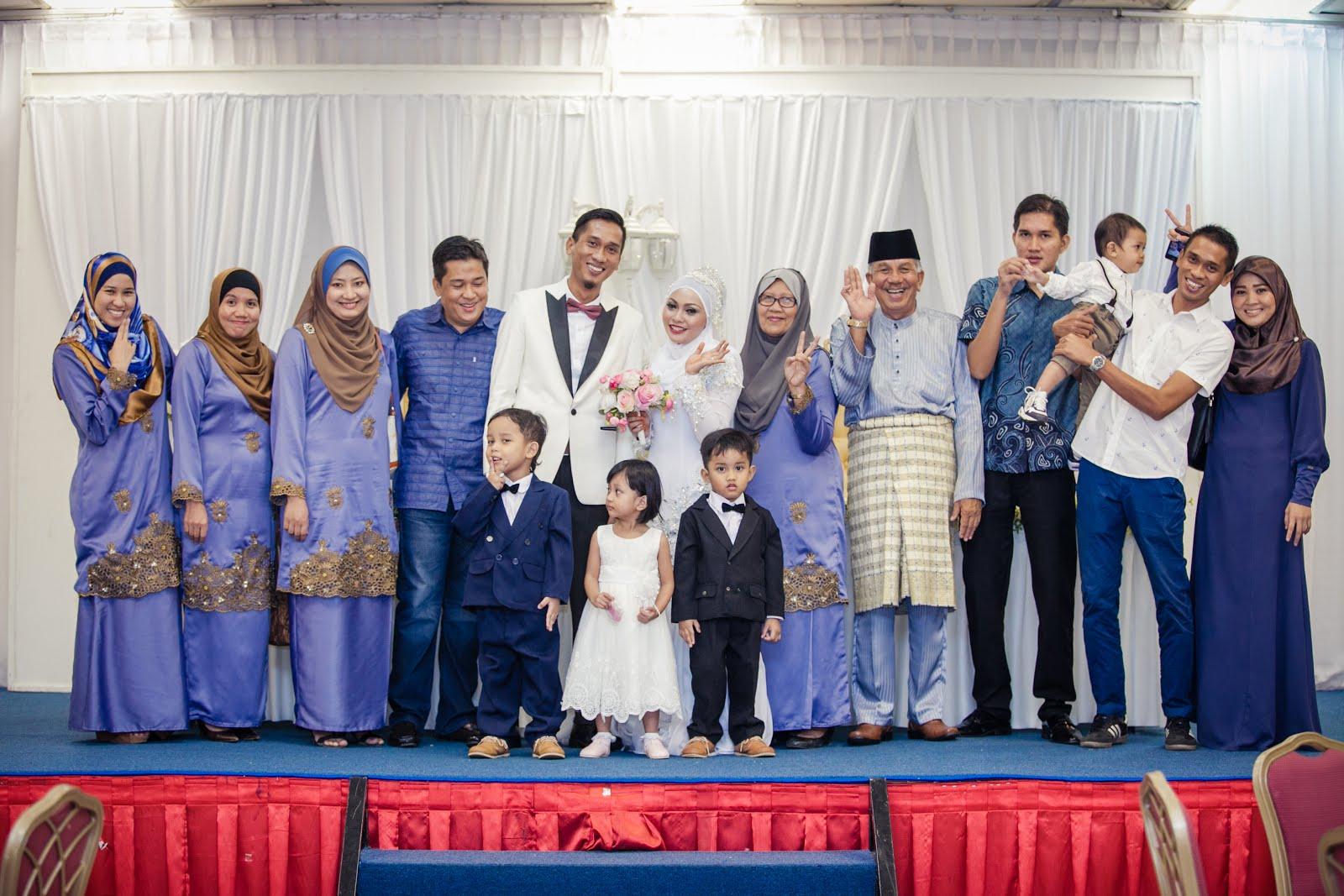 Family-In-Law