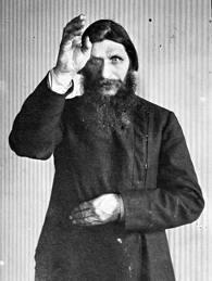 rasputin y su profecia del fin del mundo