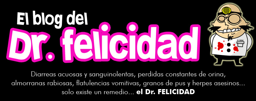 El blog del Dr. Felicidad