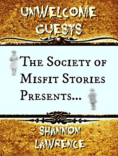The Society of Misfit Stories