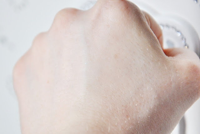 ToitBel Sensitive Cleansing Milk
