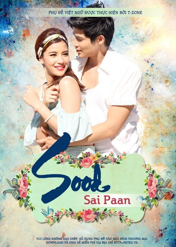Tình Tay Ba - Sood Sai Paan 2013