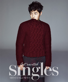 Welcome to my world The perfect Song Joong Ki