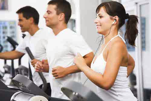8 Best Apps While You Do Workout In The Gym