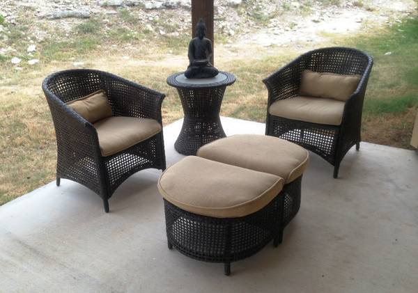 Craigslist furniture austin tx home design ideas and for Outdoor furniture 78757