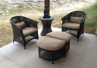 Craigslist Patio Furniture