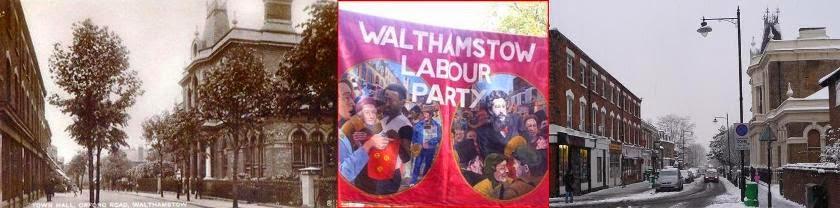 Walthamstow CLP