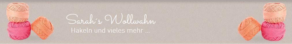 Sarah´s Wollwahn