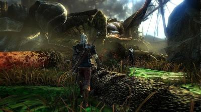 The Witcher 2: Assassins of Kings Screenshots 1