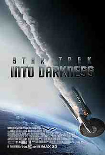Star Trek Into Darkness Full Movie Watch Online