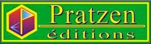 Pratzen Éditions logo