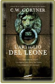 l&#39;artiglio del leone